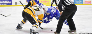 PENGUINS STAVE OFF CRUNCH FOR SEVENTH-STRAIGHT WIN