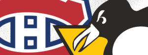 Read more about the article PITTSBURGH PENGUINS vs MONTREAL CANADIENS