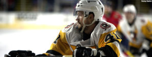 Read more about the article PENGUINS FALL, 2-1, AT SPRINGFIELD