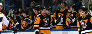 Read more about the article PENGUINS WEEKLY – 2/7/17