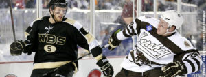 Read more about the article PENGUINS HISTORY – AHL OUTDOOR CLASSIC