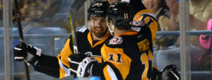 Read more about the article PENGUINS WEEKLY – 3/22/17