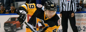 Read more about the article PENGUINS WEEKLY – 11/28/17