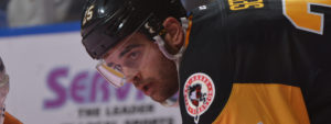 Read more about the article SESTITO, GAUNCE TO PITTSBURGH; POULIOT TO WBS