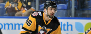 PENGUINS PROSPECTS HIT THE ICE IN BUFFALO THIS WEEKEND