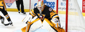 Read more about the article PITTSBURGH RE-SIGNS SESTITO, CORRADO; INKS DeSMITH TO NHL DEAL
