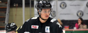 Read more about the article SEAN MAGUIRE REASSIGNED TO PENGUINS, CODY WYDO SIGNED TO PTO