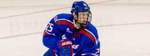 Read more about the article PENGUINS SIGN DEFENSEMAN DYLAN ZINK