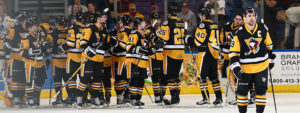 PENGUINS PLAYOFF NOTEBOOK – April 28, 2017
