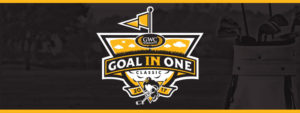 Read more about the article GUERIN JOINS LIST FOR GOAL IN ONE GOLF CLASSIC