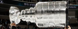 STANLEY CUP RETURNING TO NEPA IN OCTOBER