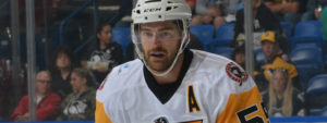 Read more about the article PITTSBURGH RECALLS CHRIS SUMMERS FROM WBS