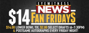 Read more about the article FAN FRIDAYS, TEDDY BEARS AND A WARM WINTER