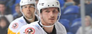 Read more about the article CHRISTIAN THOMAS TO PLAY FOR TEAM CANADA IN SPENGLER CUP