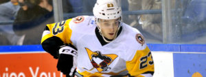 Read more about the article PENGUINS LOSE TO AMERICANS, 5-2