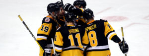 Read more about the article PENGUINS WEEKLY – 12/19/17