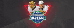 PENGUINS' SPRONG AND DESMITH NAMED TO AHL ALL-STAR CLASSIC