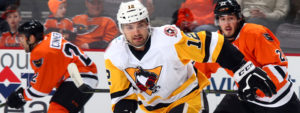 Read more about the article PITTSBURGH ASSIGNS TROTMAN, ASTON-REESE TO WILKES-BARRE
