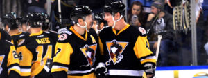 Read more about the article PITTSBURGH RE-SIGNS CZUCZMAN, TROTMAN