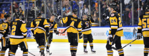 Read more about the article PENGUINS WEEKLY – 1/2/18