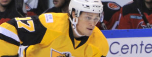Read more about the article WYDO NAMED TO ECHL ALL-STAR TEAM