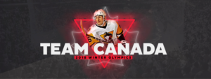 CHRISTIAN THOMAS NAMED TO CANADIAN OLYMPIC TEAM