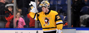 Read more about the article AWE-INSPIRING NIGHT BY JARRY HELPS PENGUINS BEAT PHANTOMS