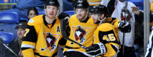 Read more about the article PENGUINS WEEKLY – 2/27/18
