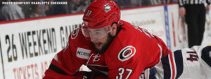 Read more about the article PITTSBURGH ACQUIRES JOSH JOORIS FROM CAROLINA