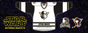 STAR WARS NIGHT RETURNS MARCH 10