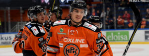 Read more about the article PENGUINS SIGN NICLAS ALMARI TO ATO