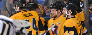 Read more about the article PENGUINS WEEKLY – 3/20/18