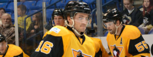 Read more about the article PENGUINS FORGE COMEBACK TO BEAT BEARS, 6-4