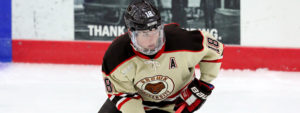 PENGUINS SIGN SAM LAFFERTY TO ATO