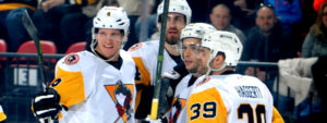 Read more about the article PENGUINS DOWN DEVILS IN SHOOTOUT, 5-4