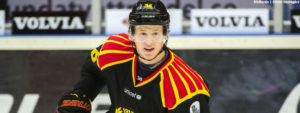 Read more about the article PENGUINS SIGN LINUS ÖLUND TO ATO