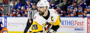 Read more about the article PENGUINS WEEKLY – 4/10/18