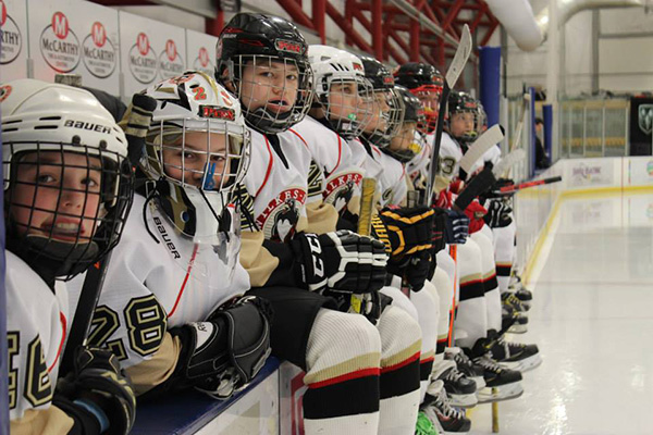 hockeyteam
