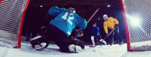 COAL STREET HOCKEY SCHOOL AND OFFICIALS CERTIFICATION