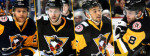 Read more about the article PENGUINS SIGN BURTON, CRAMAROSSA, JOSEPHS AND SPINOZZI
