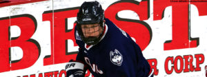 Read more about the article PENGUINS SIGN DEFENSEMAN JOHNNY AUSTIN