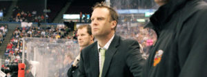 JARROD SKALDE NAMED PENGUINS ASSISTANT COACH