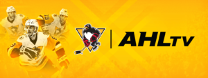 AMERICAN HOCKEY LEAGUE LAUNCHES NEW STREAMING PLATFORM