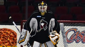 Read more about the article JOHN MUSE REASSIGNED TO WHEELING