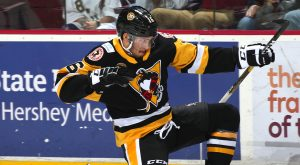 PITTSBURGH RE-ASSIGNS DI PAULI TO WBS