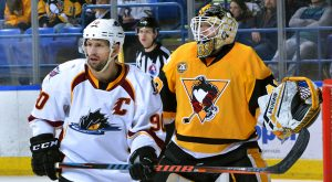 Read more about the article MUSE BLANKS MONSTERS WITH 32-SAVE SHUTOUT