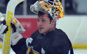 Read more about the article JARRY REASSIGNED TO WILKES-BARRE/SCRANTON