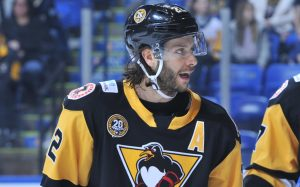 PITTSBURGH SIGNS CRAMAROSSA TO NHL DEAL