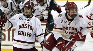 Read more about the article PENGUINS SIGN MICHAEL KIM AND CHRIS BROWN TO ATOs