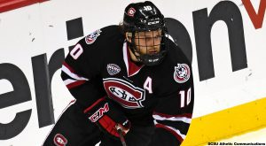 Read more about the article PENGUINS SIGN JON LIZOTTE TO ATO